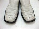 革靴リカラー