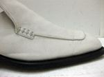 白靴オールソール&リカラー